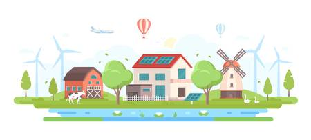 how to qualify for a usda home loan in this environmentally friendly rural development area
